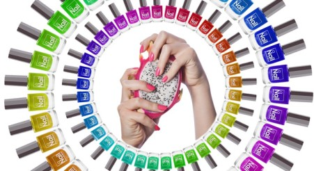 Nail Revolution Beauty  - Experience