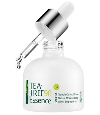La LHJ Tea Tree 90 Essence