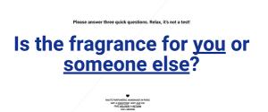 Sillages Paris - DIY Fragrance